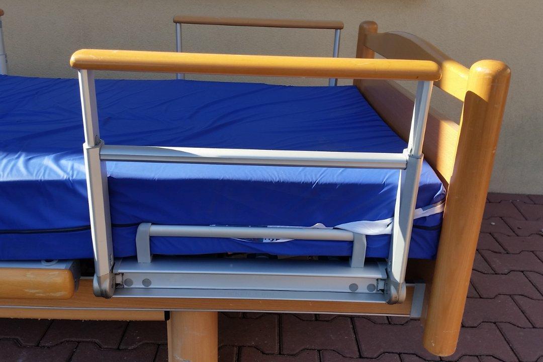 łóżko Rehabilitacyjne Elektryczne Völker